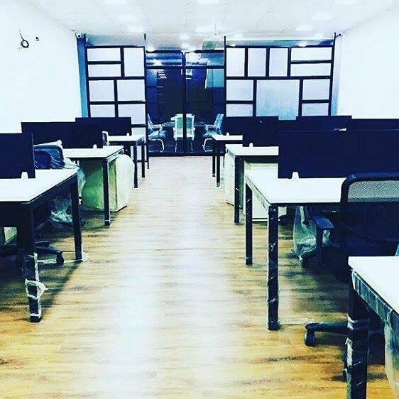 Coworking West Delhi, New Delhi