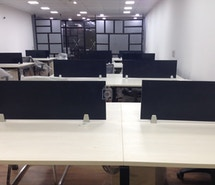 Coworking West Delhi profile image