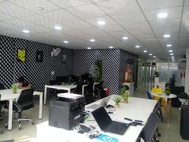 Coworkrz, New Delhi