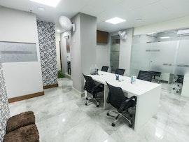 Cubicles Coworking, New Delhi