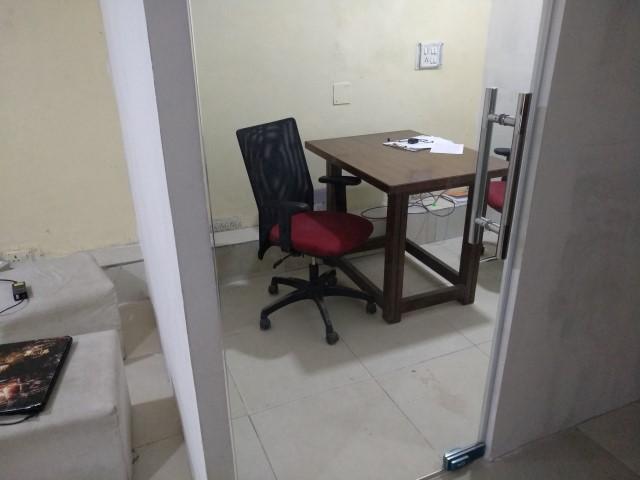 E-Tribe Coworking, New Delhi