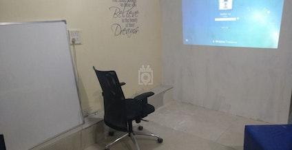 E-Tribe Coworking, New Delhi   coworkspace.com