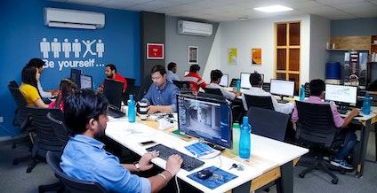 Empowerers Co-Working, New Delhi | coworkspace.com