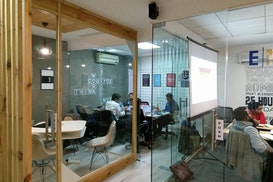 Empowerers Co-Working, Faridabad