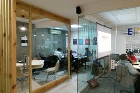 Empowerers Co-Working, Noida