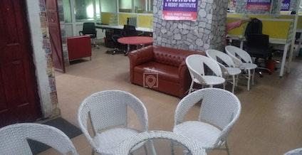 eTribe Coworking, New Delhi | coworkspace.com
