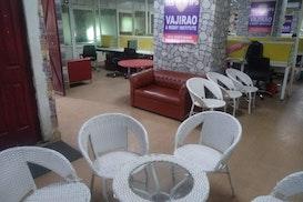 eTribe Coworking, Ghaziabad