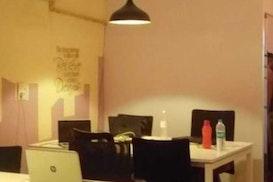 eTribe Coworking Delhi, New Delhi