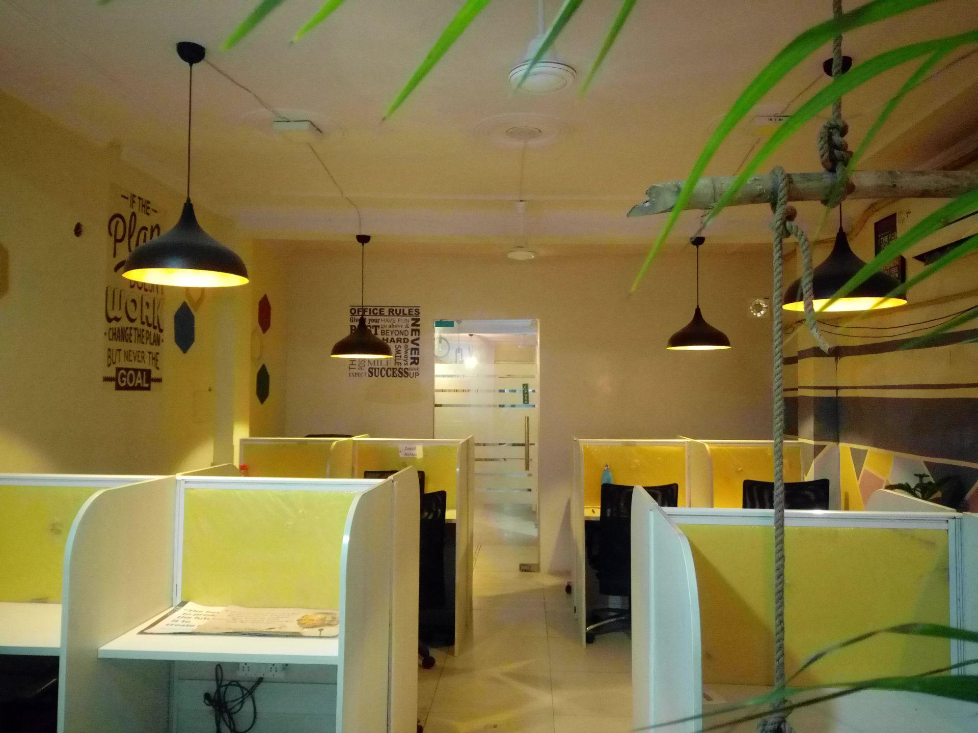 eTribe Coworking, New Delhi