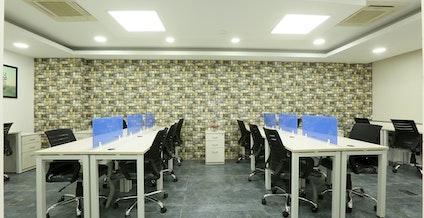 Hub and Oak, New Delhi | coworkspace.com