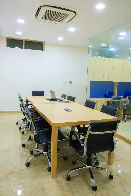 Hub and Oak Acceleratr Pvt Ltd, New Delhi