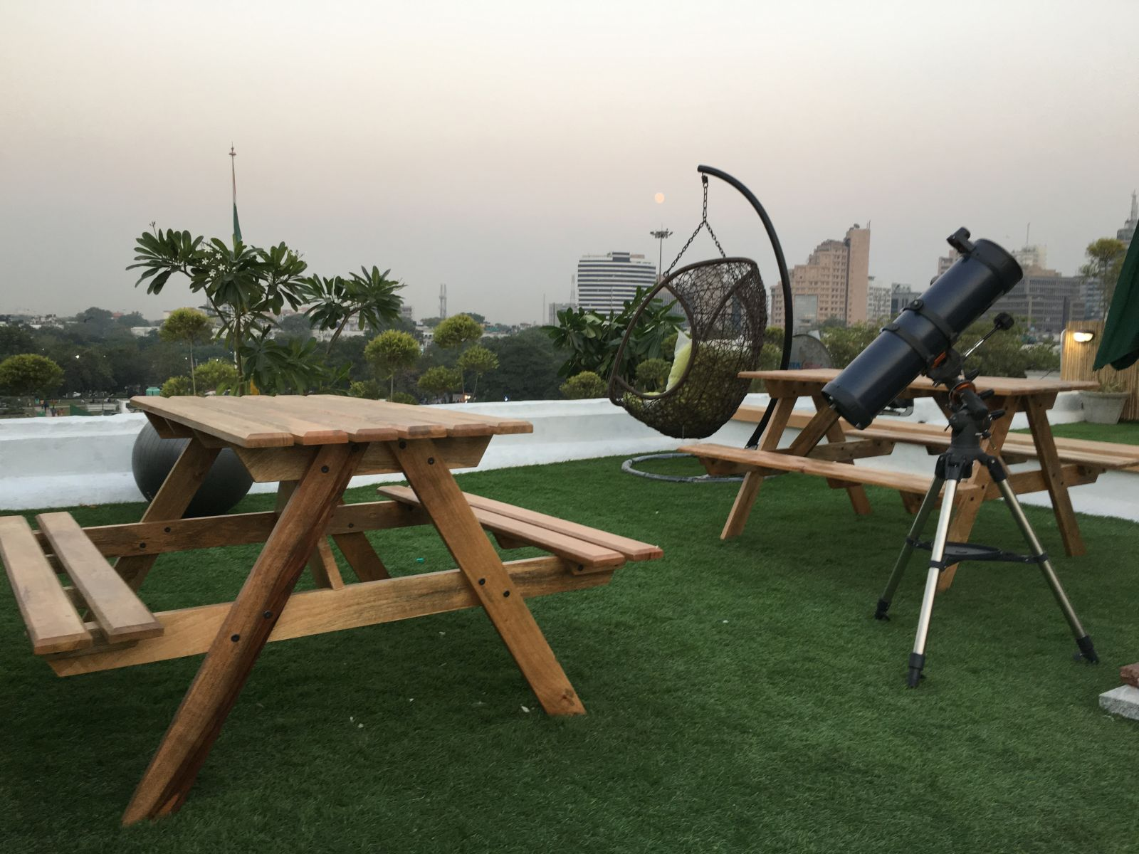 Innov8 Connaught Place, New Delhi