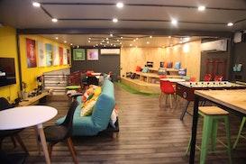Innov8 Coworking, Delhi