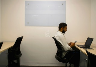 InstaOffice, Connaught Place, Delhi image 2