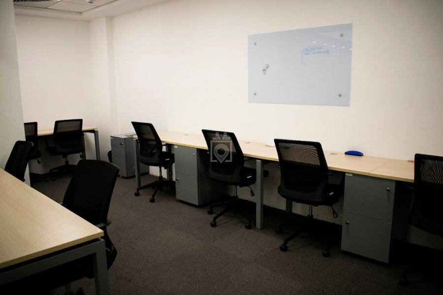 InstaOffice, Connaught Place, Delhi, New Delhi