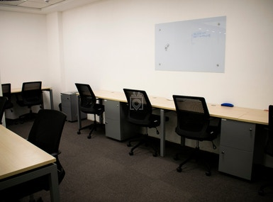 InstaOffice, Connaught Place, Delhi image 5