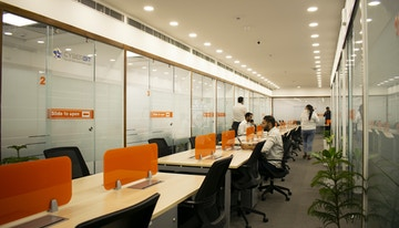 InstaOffice, Connaught Place, Delhi image 1