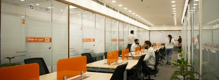 InstaOffice, Connaught Place, Delhi