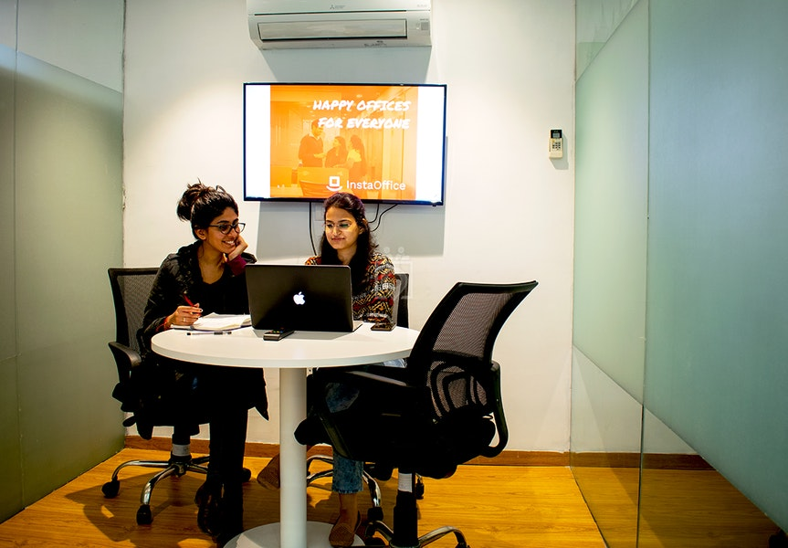 Instaoffice - Okhla, New Delhi