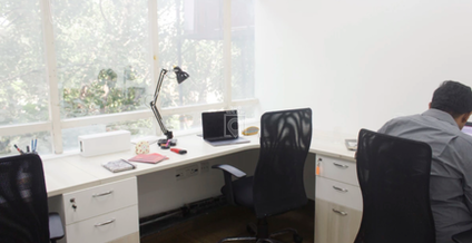 InstaOffice, New Delhi | coworkspace.com