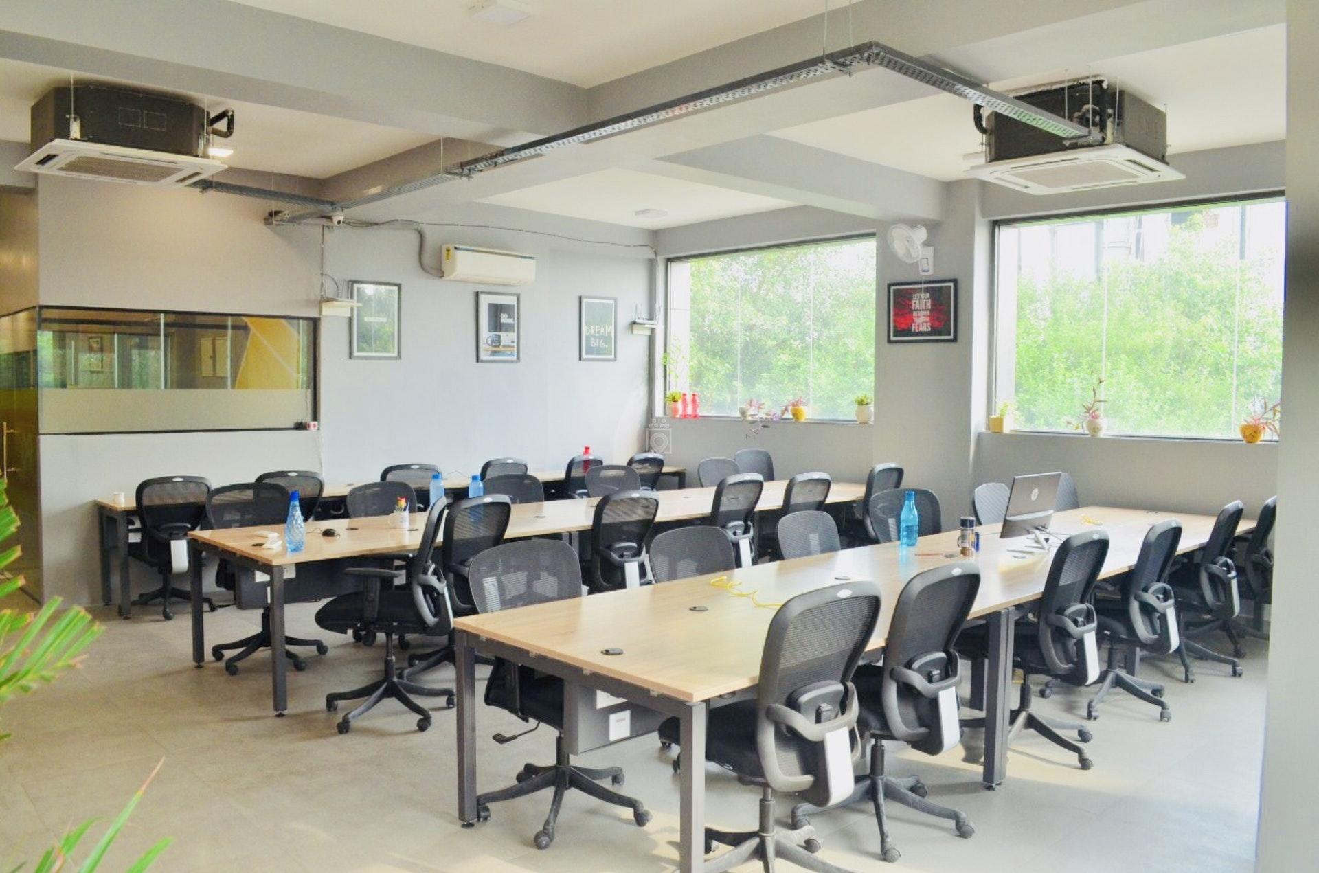 Invento Workspaces New Delhi Book Online Coworker