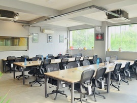 Invento Workspaces, New Delhi