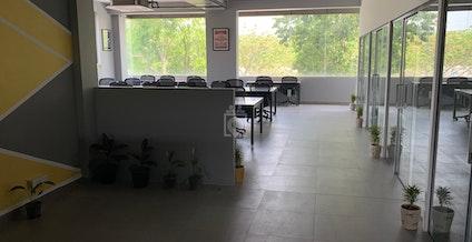 Invento, New Delhi | coworkspace.com