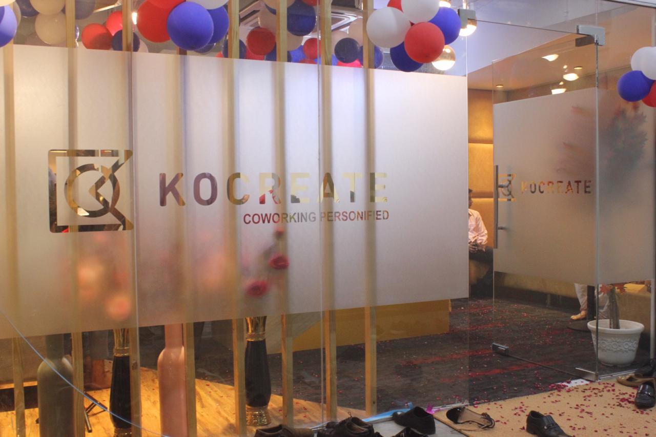 KoCreate, New Delhi