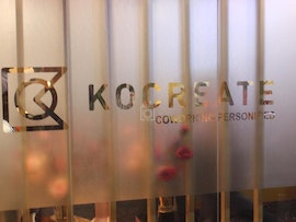 KoCreate, New Delhi