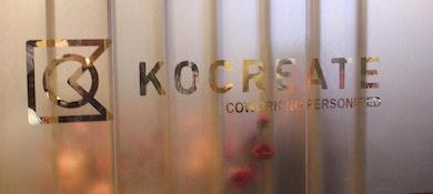 KoCreate