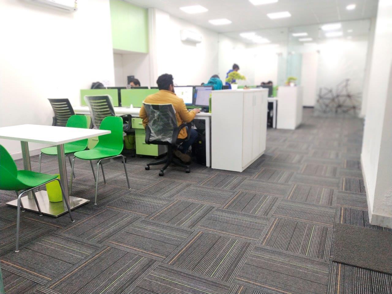 mework, New Delhi
