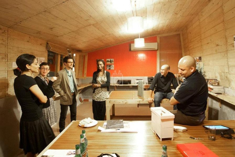 MHS Collective, New Delhi