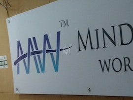 Mindwalk Workspace, New Delhi