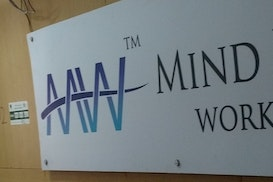 Mindwalk Workspace, Ghaziabad