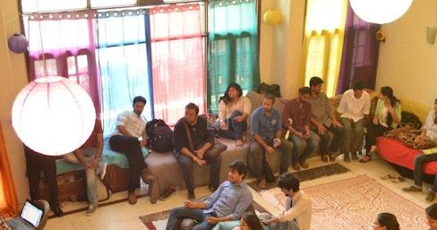 Moonlighting - New Delhi, New Delhi   coworkspace.com