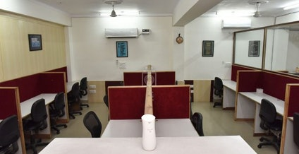 Mstoic, New Delhi | coworkspace.com