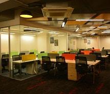 myHQ coworking at KoCreate Laxmi Nagar profile image