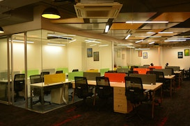 myHQ coworking at KoCreate Laxmi Nagar, Ghaziabad