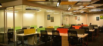 myHQ coworking at KoCreate Laxmi Nagar