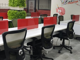 myHQ coworking at MuseSpaces Karol Bagh, New Delhi