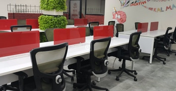 myHQ coworking at MuseSpaces Karol Bagh profile image