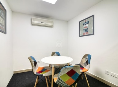 myHQ Coworking at Nehru Place image 4