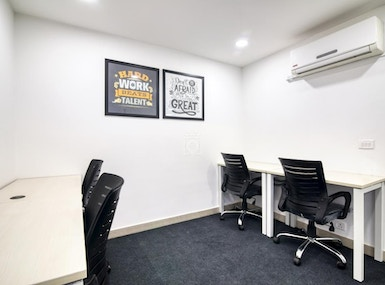 myHQ Coworking at Nehru Place image 5