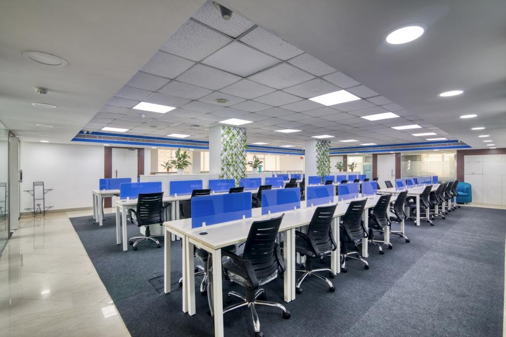 myHQ Coworking at Nehru Place, New Delhi