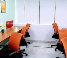 myHQ coworking at Workingdom Dwarka profile image
