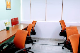 myHQ coworking at Workingdom Dwarka, Gurugram