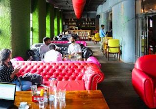 myHQ Coworking @Central Delhi image 2