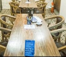 myHQ Coworking - Publiq Bar and Kitchen Green Park profile image