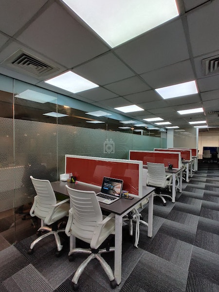 myHQ Our Offices NSP, New Delhi