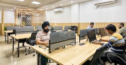myHQ Pannal, Chattarpur, New Delhi | coworkspace.com